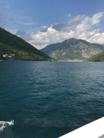 First view of Kotor